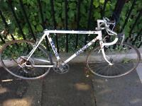 Vintage Raleigh Race Special Kids Bike Project