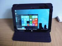 Windows 10 Tablet - 10.5 inches in size