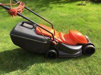 Flymo Easimo Small Electric Lawnmower