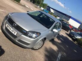 LOW MILAGE ONLY 73337!!!! ASTRA 1.6 petrol, very clean And economical