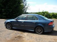 2003-2007 SAAB 9-3 93 2.0 AERO SALOON BREAKING FOR SPARE PARTS ALL PARTS AVAILABLE