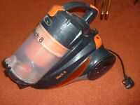 vacuum cleaner very powerful working 6 months old was £179