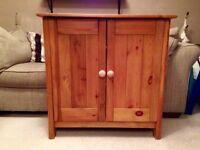 Small cabinet. Dereham