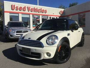 2013 MINI Cooper Hardtop - ONLY 16,000KMS / Dual Sunroo