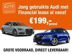 Herfst Sale! 120x Audi met Financial Lease al va 199,- pmnd