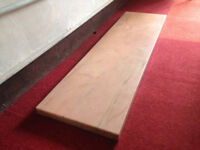 Marble slab - large polished slab, great for DIY project £100 ONO