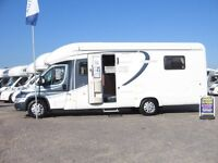 do you want to sell your motor home free at Romsey show ?