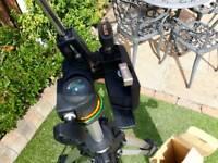 Slick 88 camera tripod