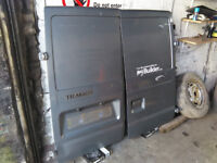 Ford Transit door - pair in good condition - £150 o.n.o.