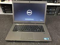 Dell Vostro 3560 Core i3-2370M 2.40GHz 4GB Ram 320GB Win 7 Pro Laptop