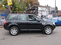 Land Rover Freelander 2 2.2 TD4 XS 5dr LADY OWNED SERVICE HISTORY 07/56