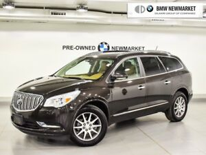 2014 Buick Enclave FWD