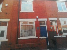 2 bed terrace