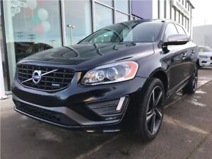 2015 Volvo XC60 T6 R-Design AWD A Premier Plus *** 6 YEAR/160,00