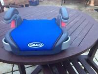 Car Child Seat