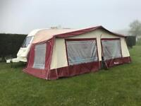Awning size 12 925 to 950cm