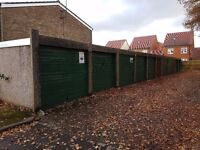 Garages to rent: Almswood Road Basingstoke RG26 - ideal for storage