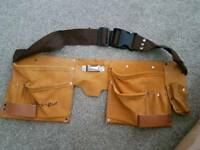 Blackspur tool belt