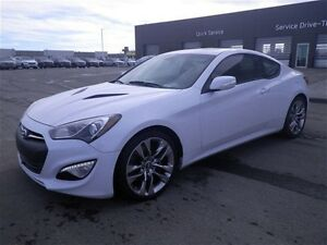 2015 Hyundai Genesis Coupe 3.8/Premium/LET THE FUN Times Begin
