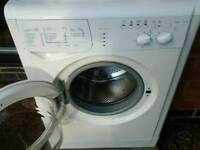 Indesit washing machine as new can deliver