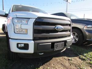 2015 Ford F-150 Lariat -Fully Loaded -Leather