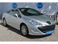 PEUGOET 308 Can't get car finance? Bad credit, unemployed? We can help!