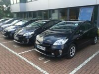 PCO Car Hire, UBER Ready Cars, Rent PCO Vehicle, PCO Cars for Rent, From £110