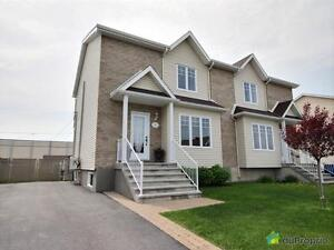 209 900$ - Jumelé à vendre à Salaberry-De-Valleyfield