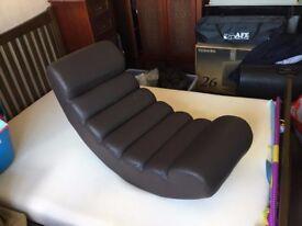Ripple Rocking Chair Gaming Chair