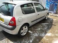 Renault Clio Dominique
