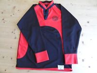 Newman School Unisex Rugby Shirt