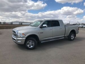2010 Dodge Ram 3500 Laramie-NAV-S/ROOF-CUMMINS