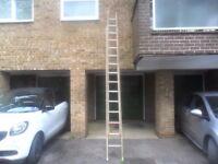 Ladders 2 piece