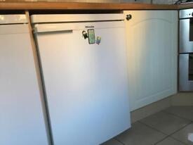 Miele fridge