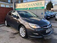 Vauxhall Astra 1.6 i VVT 16v SE 5dr£5,250 p/x welcome 1 YEAR FREE WARRANTY. NEW MOT