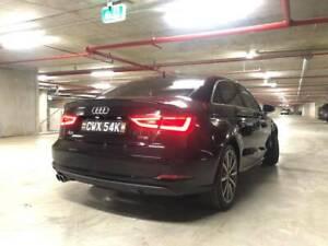 2015 Audi A3 1.8 Tfsi Ambition 7 Sp Auto Direct Shift 4d Sedan