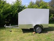 NEW ENCLOSED HEAVY DUTY BOX TRAILER FROM.. NO DEPOSIT FINANCE Southport Gold Coast City Preview