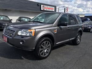 2008 Land Rover LR2 HSE - Coquitlam Location - 604-298-6161