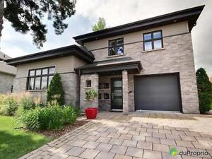 449 000$ - Maison à deux paliers à vendre à Chicoutimi Saguenay Saguenay-Lac-Saint-Jean image 1