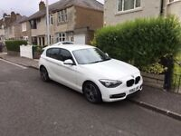 BMW 1 Series 1.6 114i Sport Sports Hatch 5dr
