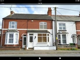 Renovated Victorian Terrace 3 bed