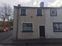 2 Bedroom Cottage With Downstairs Toilet and Upstairs WC Fully Carpeted Very Nice Location GCH