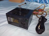 ViBox 450w PC power supply