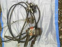 For Sale FISHER HYDRAULIC PACKET