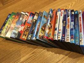 18 great kids DVDs