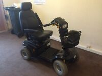 Large mobility scooter Rascal 388XL excellent condition Wallsend