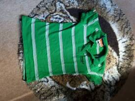 Superdry polo shirt size 12