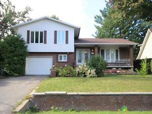 364 900$ - Maison à paliers multiples à vendre à Lorraine