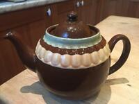Very old vintage Tea Pot