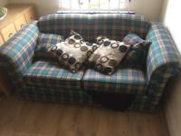 FREE: Pull out sofa bed